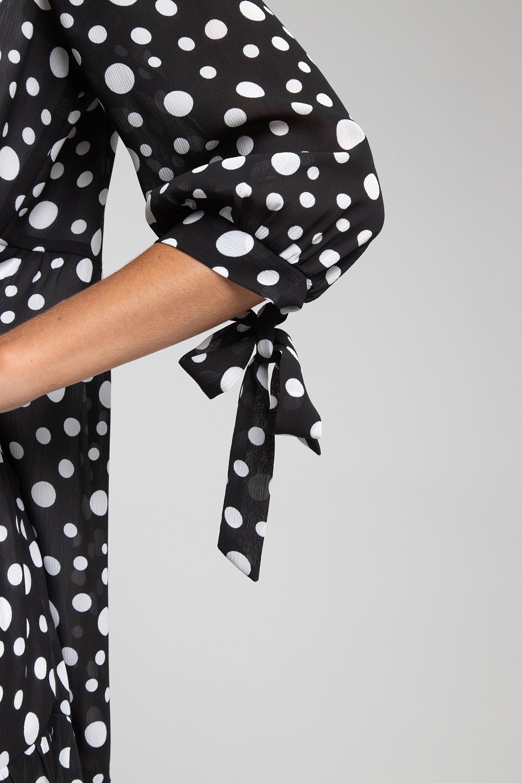 Платье свободного силуэта. 0216-01-02-04-24